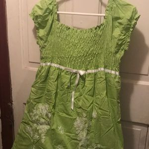 Other - Girl's plus Easter/spring dress